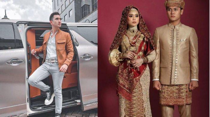 Lesti Kejora Lamaran, Verrel Bramasta Sibuk Belanja karena Diminta Rizky Billar Jadi Bridesmaid
