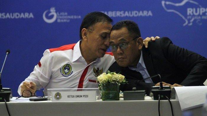 Tak Mau Ganggu Wakil Indonesia di Piala AFC 2021, PSSI Undur Jadwal Liga 1 2021