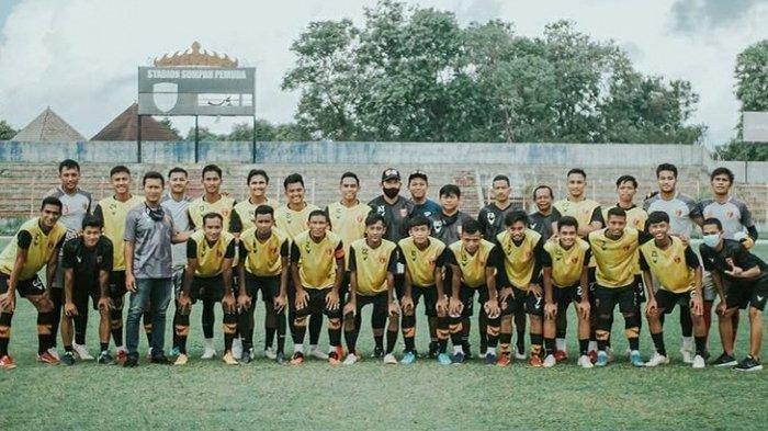 Jelang Liga 2 2021, Badak Lampung FC Pilih Tangerang Jadi Tempat Pemusatan Latihan