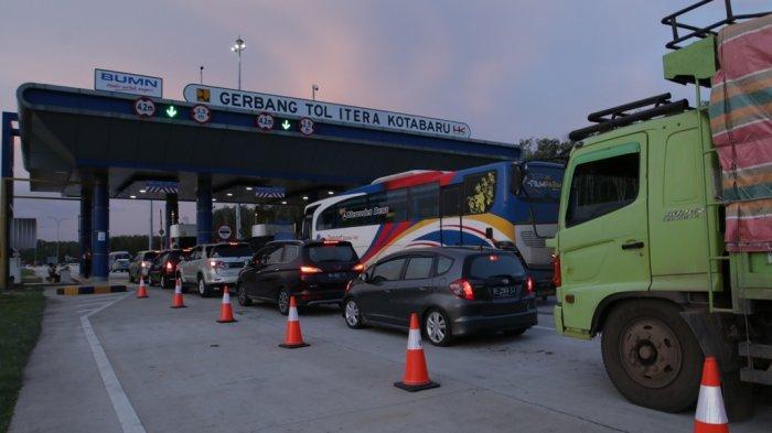 Tarif Tol Lengkap Lampung-Palembang dari Bakauheni hingga Kayu Agung Berlaku Tahun 2020