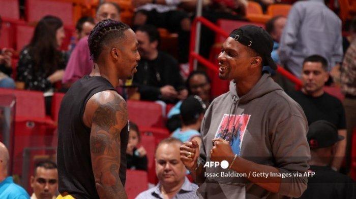 Jelang NBA 2021-2022, Pemain Miami Heat Chris Bosh Beri Saran untuk Bam Adebayo