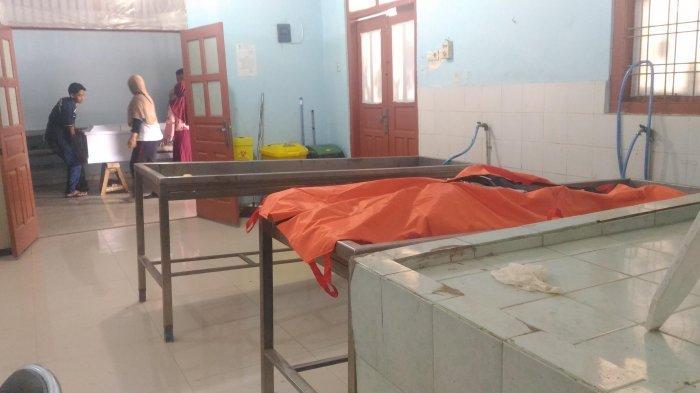 Sopir Truk Tewas Kecelakaan di Tol Lampung Ternyata Warga Way Kanan