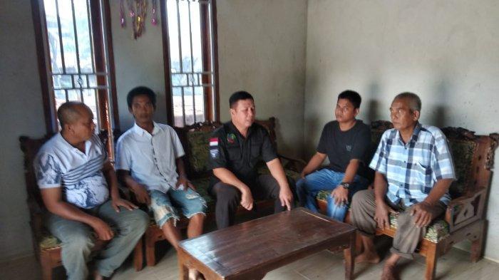 Jenazah Penembak Komang Tis di Mesuji, Langsung Dipulangkan ke Pihak Keluarga