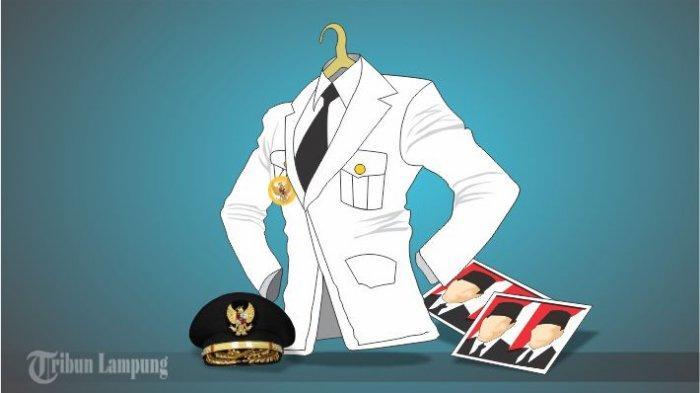 Jenderal Polisi Daftar Calon Wali Kota, Saingannya Istri Wali Kota hingga Anak Mantan Gubernur