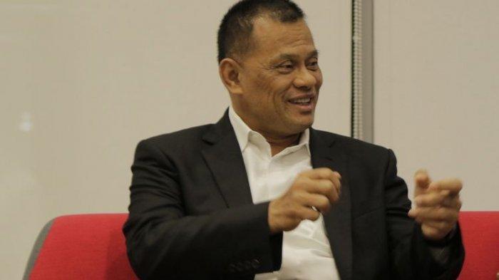 Jenderal Purn Gatot Nurmantyo Bicara Soal Pilpres 2024