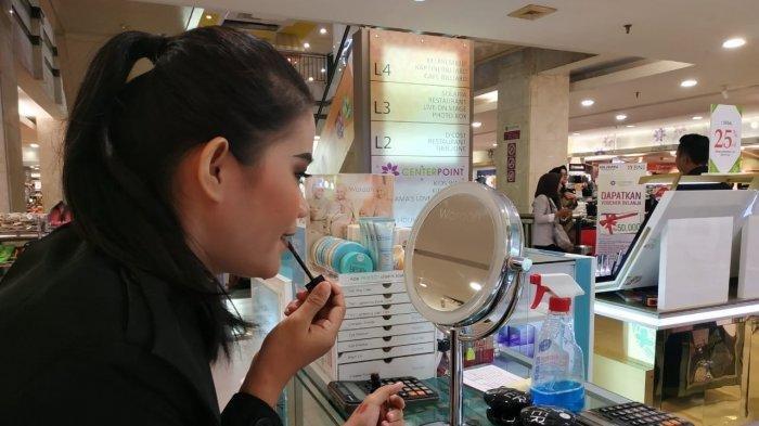 Jenis Lipstik Matte yang Dapat Membuat Bibir Tetap Ringan dan Tidak Kering