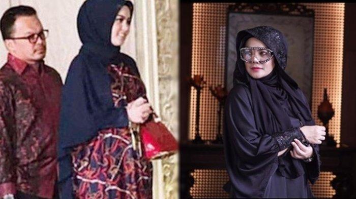 Cerai dengan Faisal Harris Tak Dapat Harta Gana-gini Sepeser Pun, Sarita Kini Jual Rumah