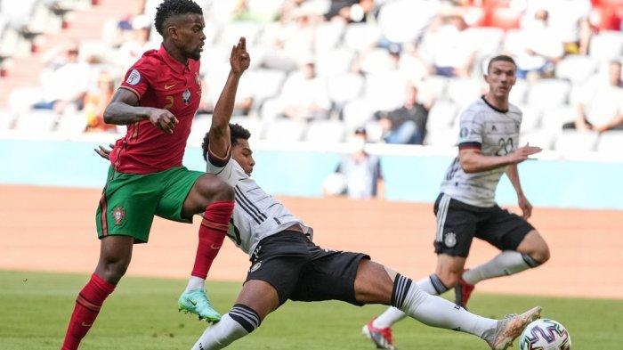 Hasil Laga Big Match Portugal vs Jerman, Toni Kroos cs Menang Berkat Dua Gol Bunuh Diri