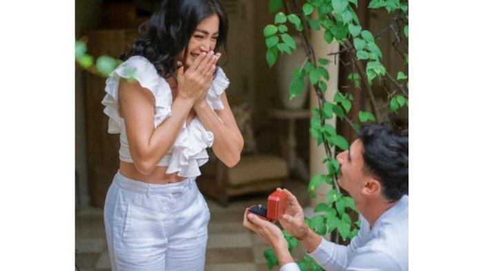 Janji Jessica Iskandar ke Orang Tua Jelang Pernikahannya dengan Vincent Verhaag