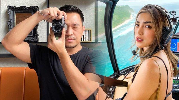 Artis Jessica Iskandar Ajak Nobu Buat Video Bareng, Ingin Lebih dari 19 Detik