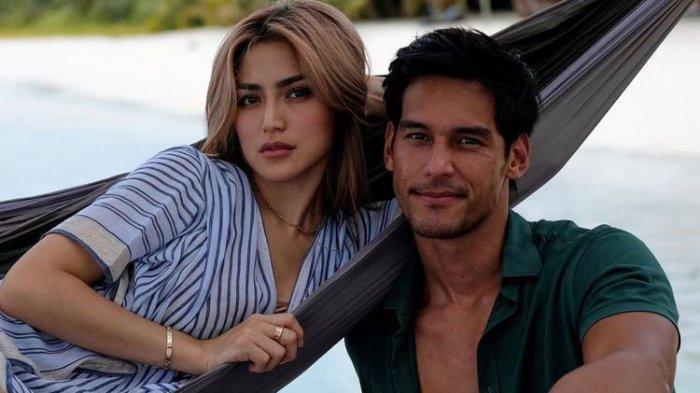 Romantisnya Jessica Iskandar dan Richard Kyle Saat Liburan di Australia