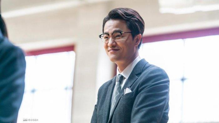 Profil Jo Han Chul, Pemeran Han Seung Hyeok di Drama Vincenzo