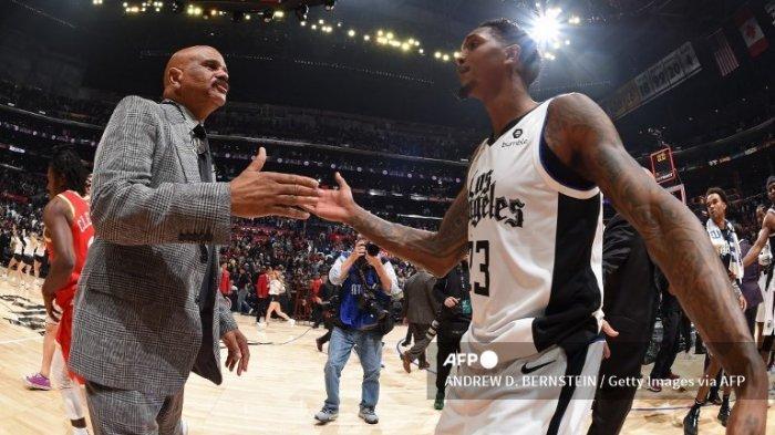 John Lucas Dipastikan Jadi Asisten Pelatih 3 Bagi Los Angeles Lakers Jelang NBA ke-75