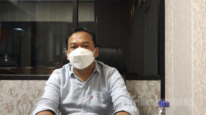 Joko Santoso Ditunjuk Ketua DPD PAN Lampung Barat Periode 2021-2026