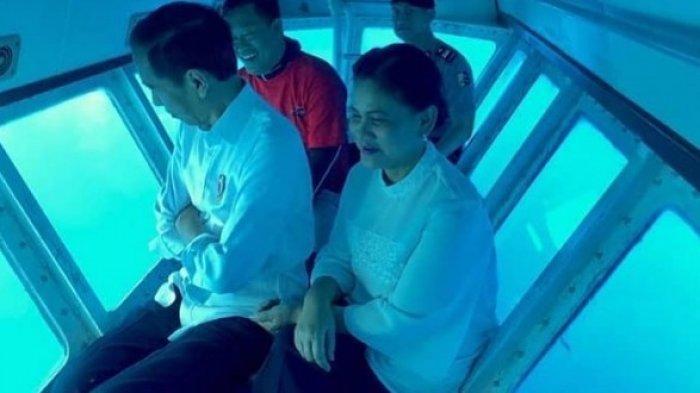 Thomas Riska: Upaya Percepatan Industri Pariwisata Jokowi Sejalan dengan Kebijakan Gubernur Lampung