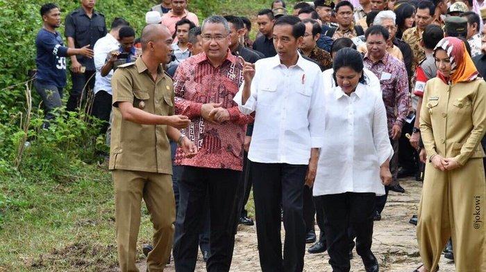 Disebut Pekok di Facebook, Kepala Desa di Lampung Geruduk DPRD Pringsewu: Kami Ini Kayak Presiden!