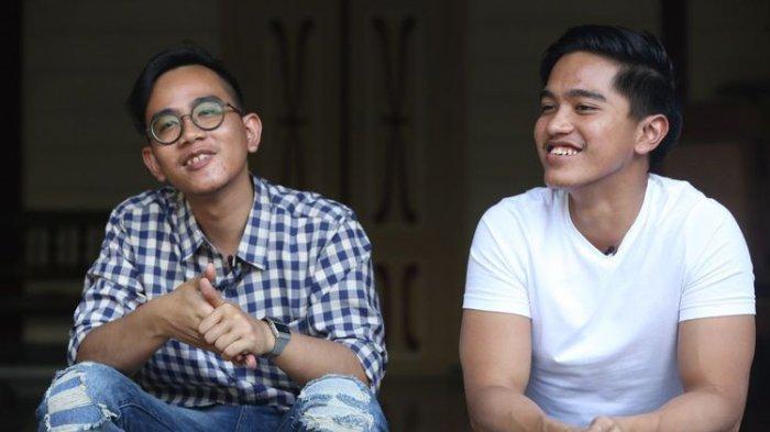 Ketika Anak-anak Jokowi dan Ma'ruf Masuk Bursa Pilkada 2020