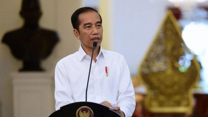 Presiden Jokowi Minta Apotek dan Toko Sembako Tetap Buka Jika Darurat Sipil Dijalankan