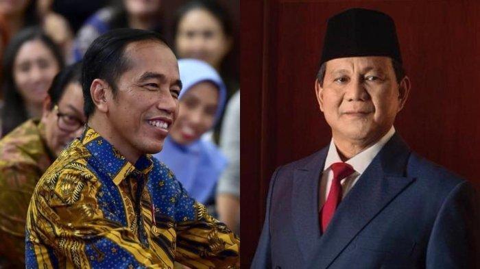 Jokowi-Prabowo Bertemu pada Minggu 30 Juni 2019? Terungkap Rencana Lokasi Pertemuan Jokowi-Prabowo