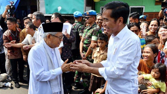 MK Tolak Gugatan Prabowo - Sandiaga, Bravo 5 Lampung: Saatnya Bersatu Membangun Indonesia