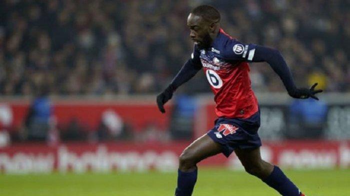 Incar Pemain Juara Liga Prancis Lille Jonathan Ikone, Liverpool Akan Gelar Pertemuan