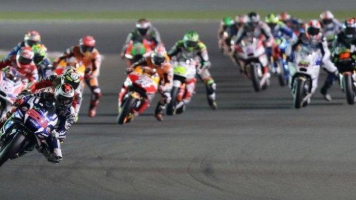 Jadwal Lengkap MotoGP 2021 dan Formula 1 Terbaru, Ada 11 Balapan Bentrok