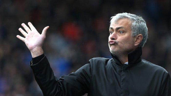 Dipercaya Jadi Manager AS Roma, Mourinho Sebut Sudah Tak Sabar Menanti Musim Depan