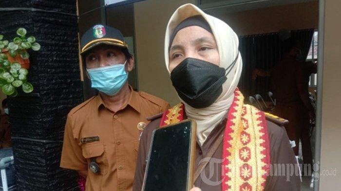 JPU Tolak Eksepsi Terdakwa Kasus Asusila Anak di Bawah Usia di Pringsewu Lampung