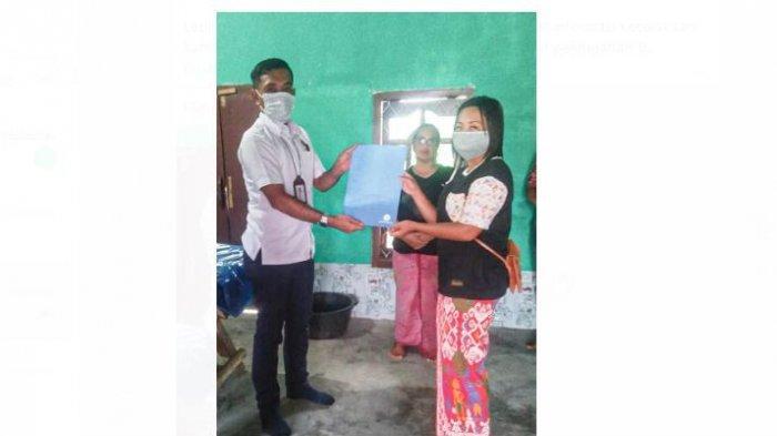 Belum 24 jam sejak terjadinya kecelakaan lalu lintas di tol Magetan KM 595-B Madiun-Ngawi, Kamis (7/1/2021) yang menelan 4 korban meninggal dunia, Jasa Raharja Lampung telah menyerahkan dana santunan kepada 2 ahli waris korban.