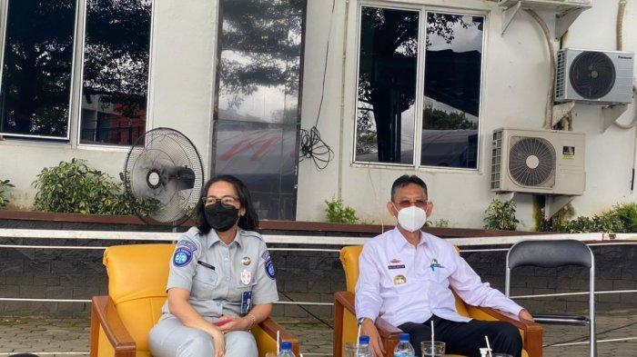 Jasa Raharja, Bapenda dan Kepolisian Lakukan Simulasi Program Pemutihan