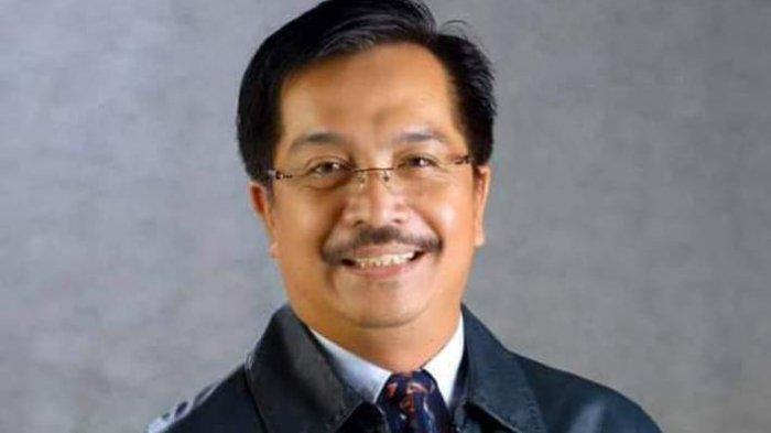 Julian Manaf Jabat Plt Sekretaris Demokrat Lampung Gantikan Imer Darius