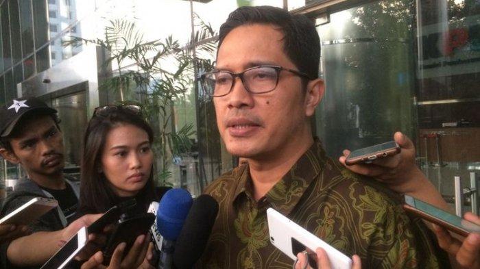KPK Amankan 11 Orang dalam OTT KPK di Lampung, 7 Orang Sudah Dibawa ke Jakarta