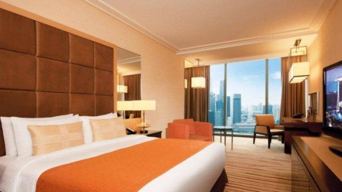 JW Marriot Hadir di Pesawaran Lampung, Bangun Hurun Beach Resort Investasi Rp 360 Miliar