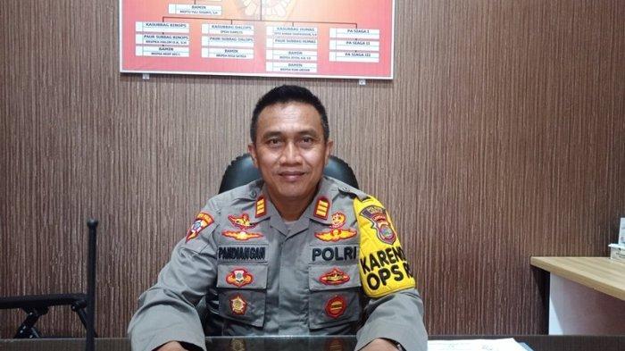 Penetapan Calon Kades, Polres Mesuji Lampung Kerahkan 86 Personel di Daerah Rawan Konflik