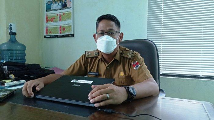 Tamu Bupati dan Wakil Bupati Mesuji Harus Rapid Antigen untuk Bertemu