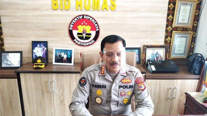 Polda Lampung Jaring Tiga Pemudik Positif Covid-19