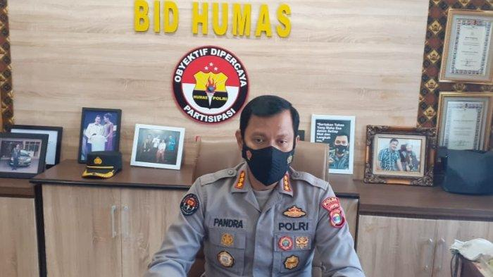 3 Petinggi Ormas di Bandar Lampung Jadi Tersangka Pelanggar Protokol Kesehatan