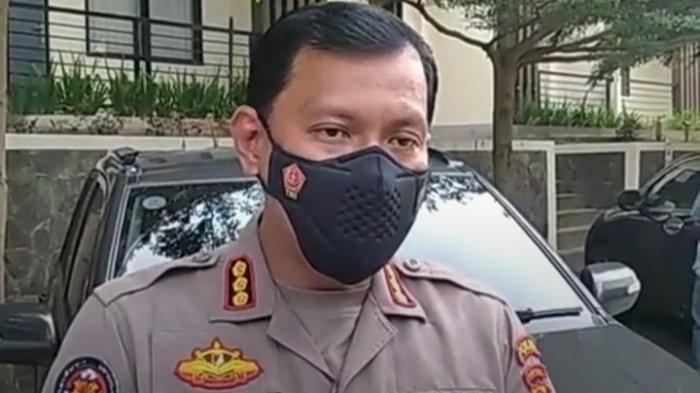 Mutasi di Polda Lampung, Wakpolres, Kasat hingga Kapolsek Digeser