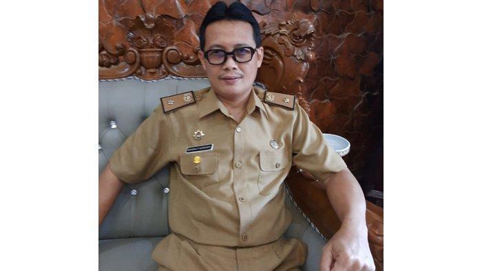 Kabid Infrastruktur dan Pengembangan Wilayah Bappeda Lampung Tengah Hobi Travelling