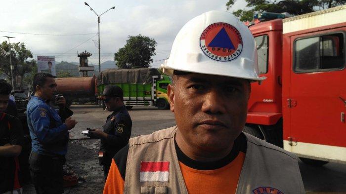 Antisipasi Bencana Saat Libur Lebaran, BPBD Bandar Lampung Siagakan 130 Personel