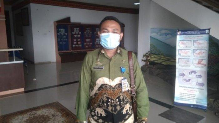 Belum Ada Pendaftar Lelang Jabatan di Lampung Utara