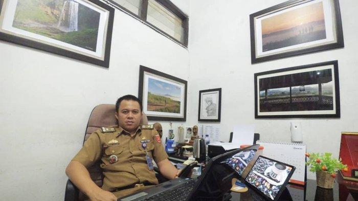 Lampung Barat Alihkan Fokus ke Festival Skala Bekhak 2021