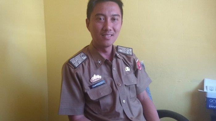 Pencairan Dana Desa Lampung Barat Tunggu Perbup