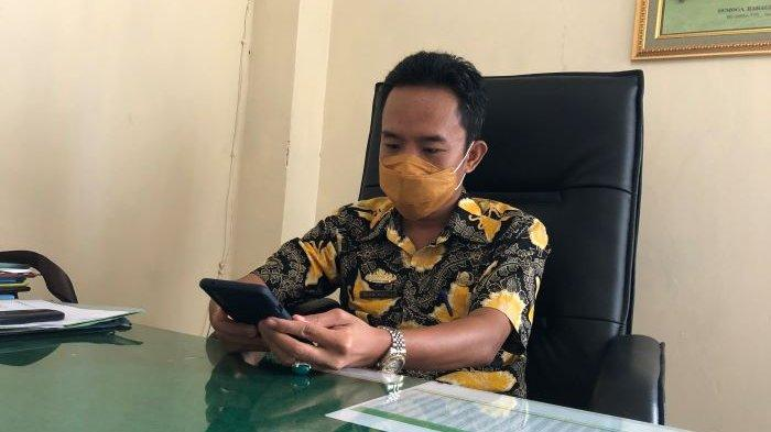 Pegawai Kominfo Lampung Utara Positif Corona Melalui Rapid Test Antigen