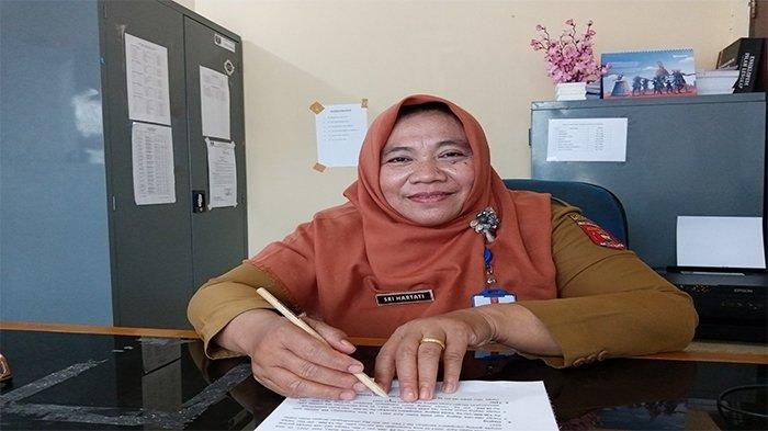 Jelang Lebaran Haji, Diskoperindag Lambar Pastikan Harga Kebutuhan Pokok Relatif Stabil