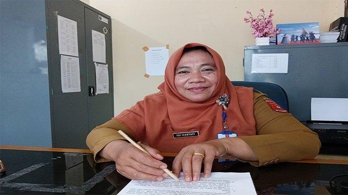 Diskoperindag Lampung Barat Pasrah Harga Kedelai Naik