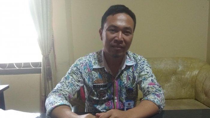 Total Penerima PKH Tahun 2020 di Lampung Barat Sebanyak 13.540