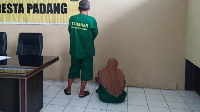 Kabur Sebulan, Suami Istri Penjual Sate Babi Berkedok Sate Padang Ditangkap, Terungkap Kondisi Istri