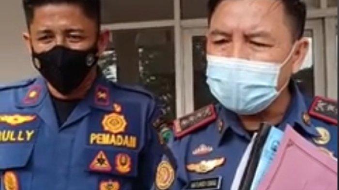 Ajukan Rp 1,7 Miliar, Damkar Lampung Selatan Butuh Tongkat Ular dan Kostum Tawon
