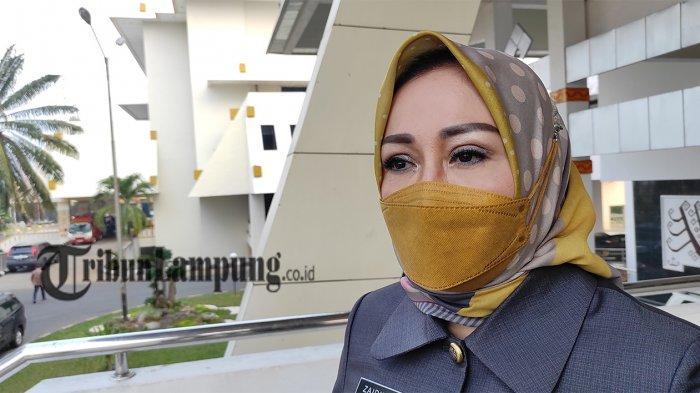 97.200 KPM Lampung Terima BLT Dana Desa, Rp 300 Ribu Selama 12 Bulan Berturut-turut